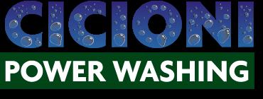 Cicioni Power Washing