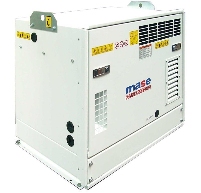 Mase Voyager 7000 B Generator
