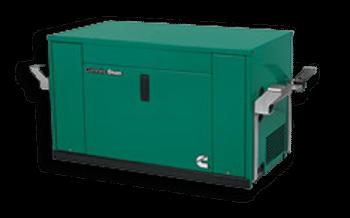 QD 3200 generator