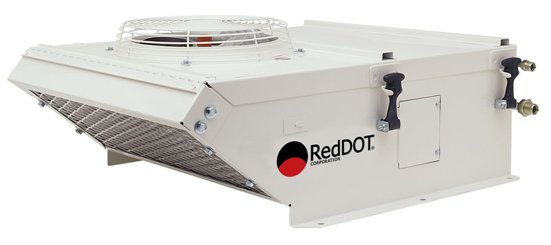 R-9727 RedDOT Rooftop Air Conditioner