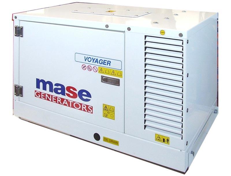 Mase Voyager 7100 DM Generator