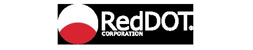 RedDOT Corp logo