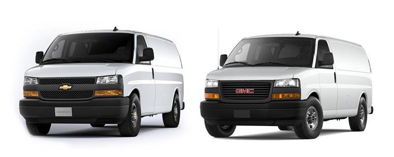Freightliner Van Rear Cargo HVAC & Upfitting Cicioni Commercial Vehicle HVAC