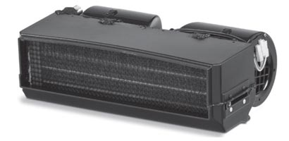Oakland Webasto unit for RAM ProMaster City