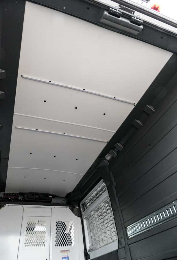 Dodge Ram Promaster >> RAM ProMaster rear cargo HVAC systems for heating cooling