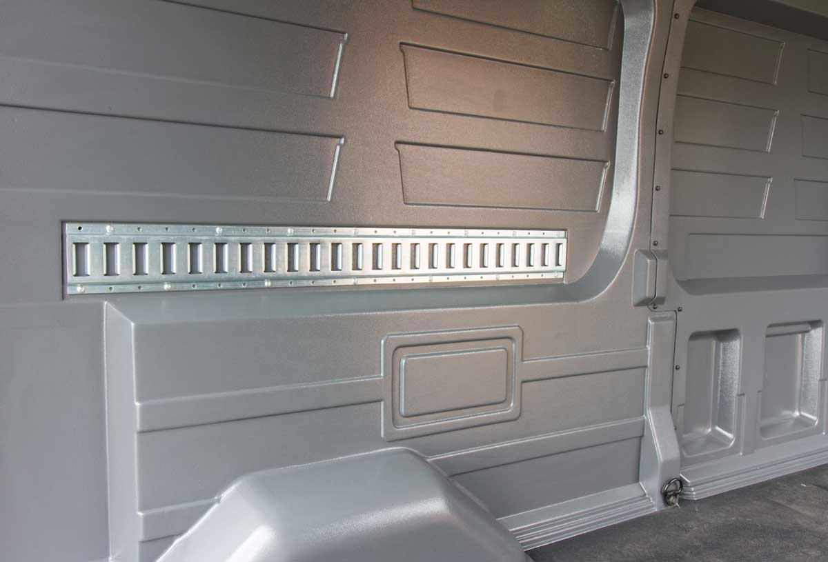 ford transit rear cargo hvac solutions  cicioni