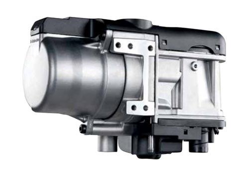 Webasto Type C Coolant Heater